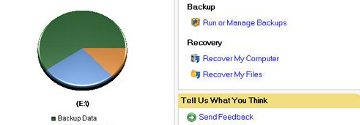 backup and data protection