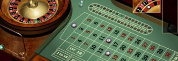 online casino games and free poker simulations