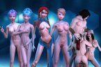Download 3D Girlz sex game with girls and babes