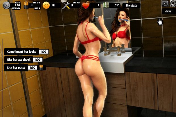 free online erotic games № 202150