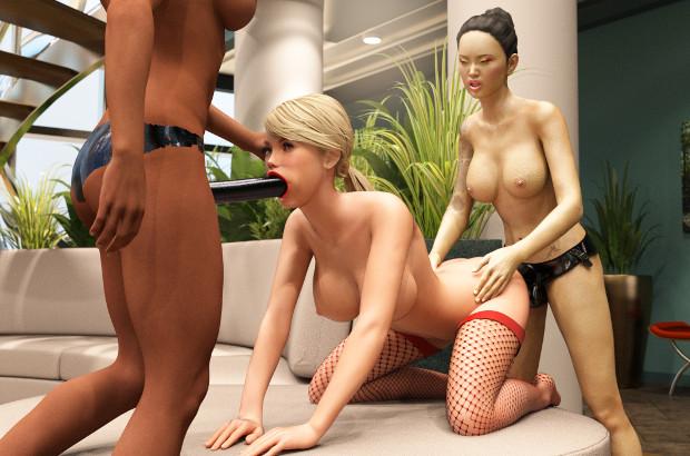 виртуал секс игры-гв2