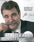 League Handball Manager