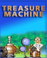 Treasure Machine