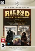 Railroad Tycoon Anthology