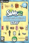 The Sims 2: Kitchen and bathroom