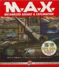 M.A.X. Mechanized Assault and Exploration