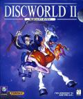 Discworld 2 - Mortality Bytes!