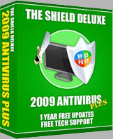 The Shield Deluxe
