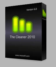 The Cleaner 2010