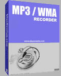 i-Sound WMA MP3 Recorder