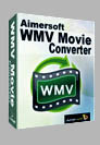 Aimersoft WMV Movie Converter