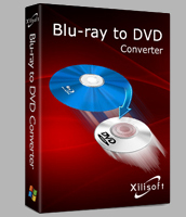 Xilisoft Blu-ray to DVD Converter