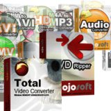 OJOsoft All-in-One Media Toolkit