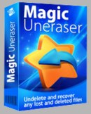 Magic Uneraser