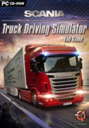 Scania Truck Driving Simulation