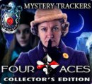 Mystery Trackers: Four Aces Collector