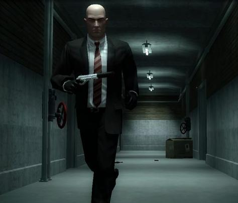 Game Hitman: Blood Money 3