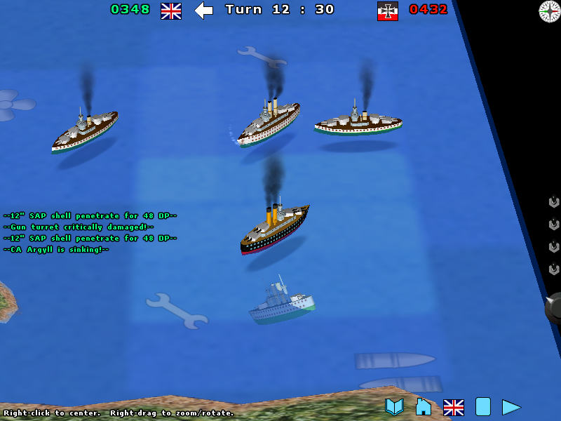 Battleship game kizi masak the best 10 battleship games for Cool math battle fish