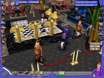Game Casino Inc. 3