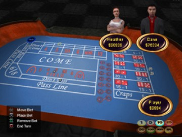 Game Vegas Casino II 4