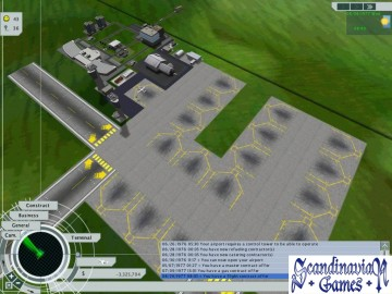 Game Airport Tycoon 3 4