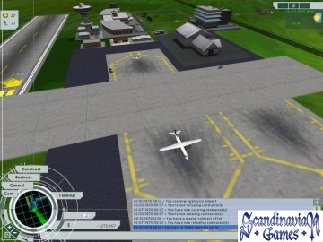 Game Airport Tycoon 3 3