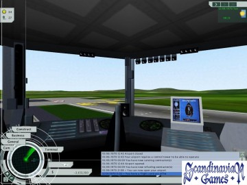 Game Airport Tycoon 3 2