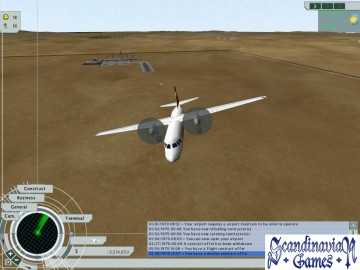Game Airport Tycoon 3 1