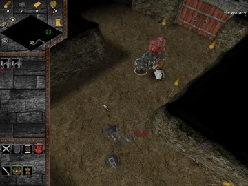 Game The Dark Legions 2