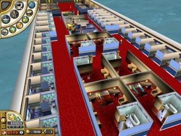 Game Luxury Liner Tycoon 3