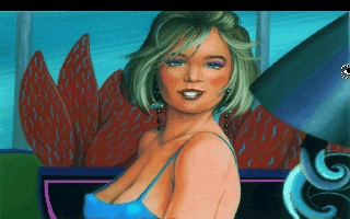 Game Leisure Suit Larry 1 - In the Land of the Lounge Lizards 3