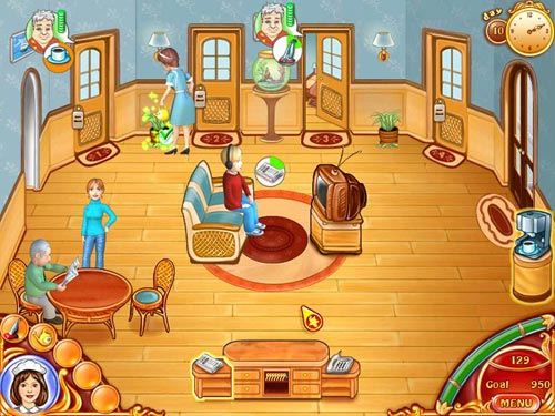 Game Jane's Hotel 2