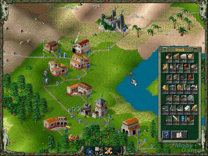 Game Settlers 2  1