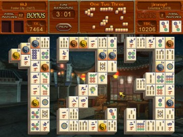 Game Mahjong Quest 2