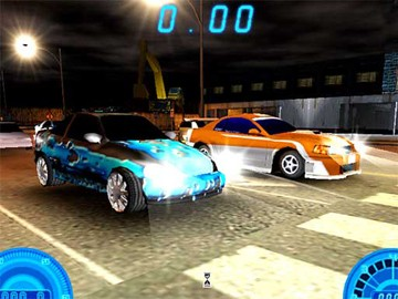 Game Midnight Outlaw Illegal Street Drag: 3