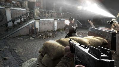 Game Medal of Honor: Airborne 1