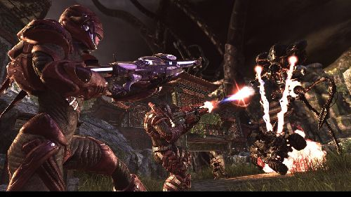 Game Unreal Tournament 3 4