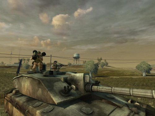 Game Battlefield 2: Complete Collection 2