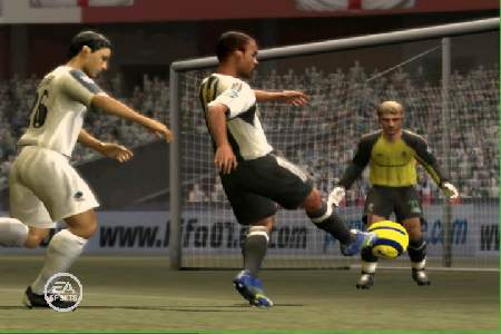 Game Fifa 07 4