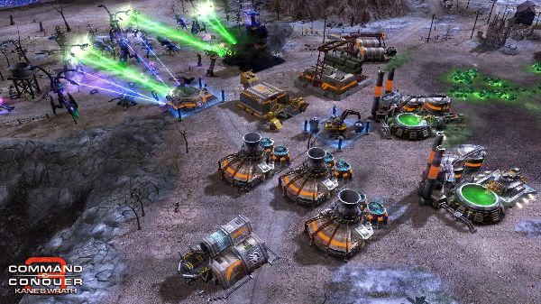 Game Command & Conquer : The First Decade 3