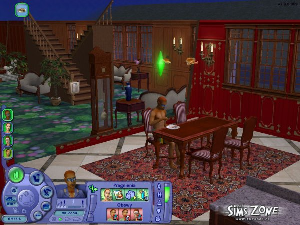 Game The Sims 2: Nightlife 3