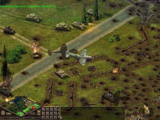 Game Blitzkrieg: Burning Horizon 1