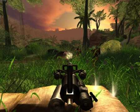 Game Far Cry 2