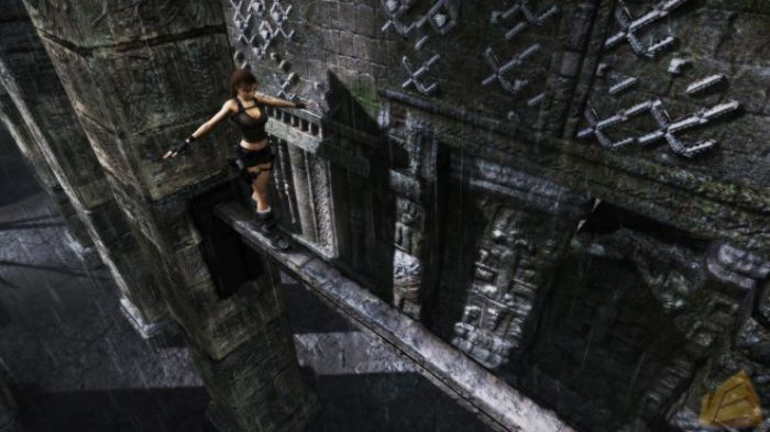 Game Tomb Raider: Underworld 4