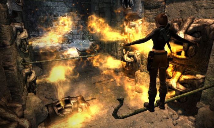 Game Tomb Raider: Underworld 3