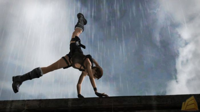 Game Tomb Raider: Underworld 2
