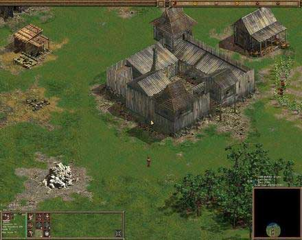 Game American Conquest 2
