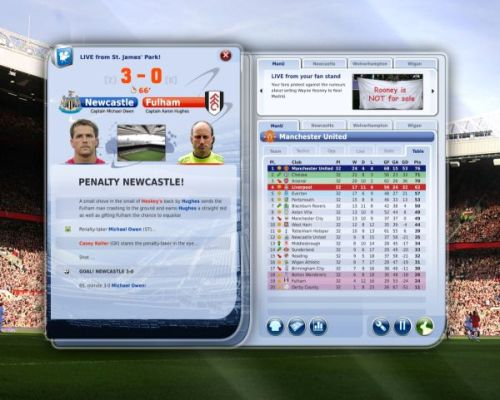 Game Fifa Manager 2