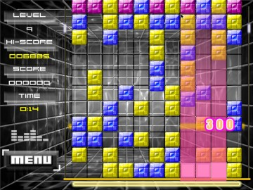 Game Exocubes 1