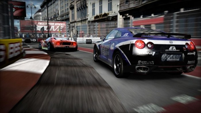 Game Need for Speed Shift 1